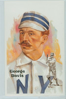 Perez-Steele HOF George Davis
