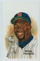 Perez-Steele HOF Kirby Puckett