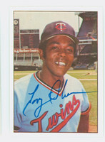 Tony Oliva AUTOGRAPH 1975 SSPC Superstars Twins 