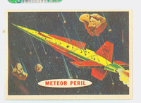 1957 Space 23 Meteor Peril Excellent to Mint