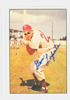 Stan Lopata AUTOGRAPH d.13 1979 TCMA The Fifties Phillies 