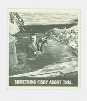 1966 Get Smart 14 Something Fishy About This Excellent to Mint