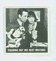 1966 Get Smart 44 Figuring Out His Next Mistake Very Good