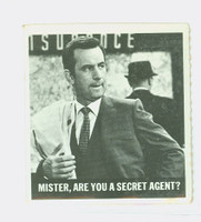 1966 Get Smart 47 Mister, Are You A Secret Agent Good to Very Good