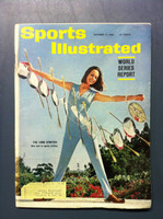 1960 Sports Illustrated October 17 Sportswear (World Series Report) Fair to Good [Moisture - readable throughout]