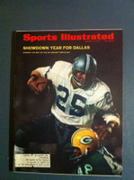 1970 Sports Illustrated Aug 31 Les Shy Excellent