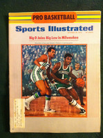 1970 Sports Illustrated October 26 Oscar Robertson (Big O Joins Milwaukee) (ML) Excellent