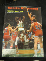 1970 Sports Illustrated Nov 16 Calvin Murphy Very Good to Excellent