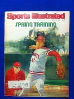 1979 Sports Illustrated Mar 5 Spring Training Very Good to Excellent