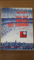 1965 Yankees Yearbook Revised Excellent