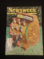 1966 Newsweek January 10 Economy 1966 Excellent