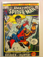 Spiderman #111 Kraven the Hunter Aug 72 Very Good Lt cover wear; contents fine