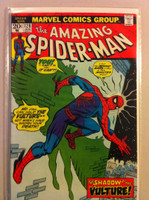 Spiderman #128 The Vulture Jan 74 Very Good to Fine