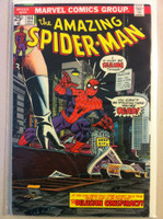 Spiderman #144 Gwen Stacy clone (Full app.) May 75 Very Good to Fine Sl wear on cover; contents fine