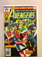 The Avengers #150 150th Anniversary Issue Aug 76 Very Good to Fine