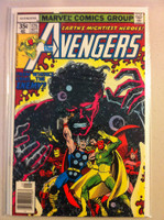 The Avengers #175 Guardians of the Galaxy Sep 78 Very Fine