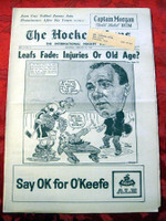 The Hockey News February 24, 1962 Excellent to Mint