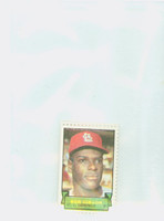 1969 Topps Stamps 2 s Bob Gibson St. Louis Cardinals Near-Mint to Mint