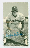 1974 Topps Deckle 14 Doug Rader Houston Astros Good to Very Good