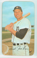 1971 Topps Baseball Supers 12 Bill Freehan Detroit Tigers Near-Mint