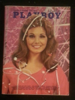 Playboy Magazine May 1968 Playmate of the Year