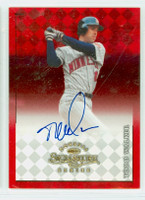 Todd Walker AUTOGRAPH 1997 Donruss Signature Series Twins CERTIFIED 
