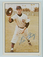 Dee Fondy AUTOGRAPH d.99 1979 TCMA The Fifties Cubs 