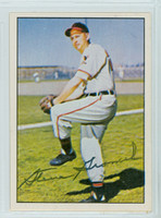 Steve Gromek AUTOGRAPH d.02 1979 TCMA The Fifties Indians 