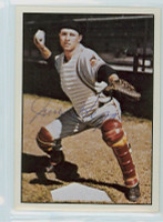 Jim Hegan AUTOGRAPH d.84 1979 TCMA The Fifties Indians 