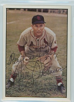 Solly Hemus AUTOGRAPH 1979 TCMA The Fifties Cardinals 