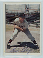 Billy Hoeft AUTOGRAPH d.10 1979 TCMA The Fifties Tigers 