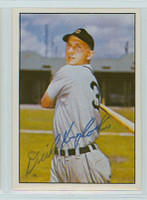 Dick Kryhoski AUTOGRAPH d.07 1979 TCMA The Fifties Tigers 