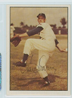 Clem Labine AUTOGRAPH d.07 1979 TCMA The Fifties Dodgers 