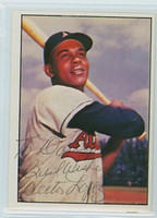 Hector Lopez AUTOGRAPH 1979 TCMA The Fifties Athletics PERS