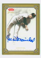 Juan Marichal AUTOGRAPH 2004 Fleer Greats of the Game Giants CERTIFIED 