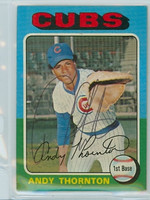 Andre Thornton AUTOGRAPH 1975 Topps #39 Cubs   [SKU:ThorA6326_T75BBjl]