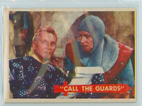 1957 Robin Hood 4 Call the Guards Excellent