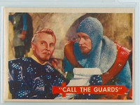1957 Robin Hood 4 Call the Guards Excellent to Mint