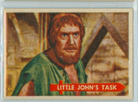 1957 Robin Hood 16 Little John's Task Excellent to Mint
