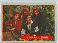 1957 Robin Hood 19 Fearful Sight Excellent to Mint