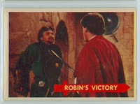 1957 Robin Hood 34 Victory Excellent to Mint