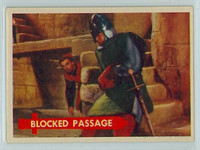 1957 Robin Hood 56 Blocked Passage Excellent to Mint