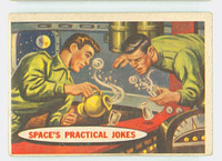 1957 Space 22 Space's Practical Jokes Very Good to Excellent