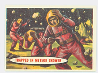 1957 Space 39 Trapped in Meteor Shower Excellent to Mint