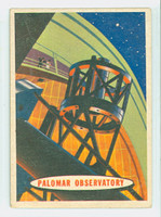 1957 Space 49 Palomar Observatory Good to Very Good