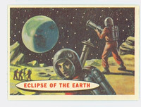 1957 Space 51 Eclipse of the Earth Near-Mint