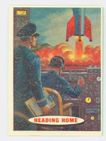 1957 Space 66 Heading Home Excellent to Excellent Plus