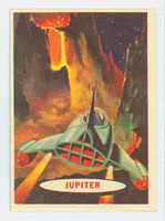 1957 Space 81 Jupiter's Terrain Excellent to Mint