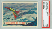 1957 Space 82 Hurricane on Jupiter PSA 7 Near Mint