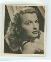 1948 Movie Stars 16 Carole Mathews Near-Mint